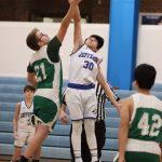 7th Grade Boys Basketball vs Perryville loss 27-30