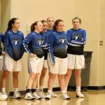 Varsity Girls' Basketball defeats DeSoto 51-35   1/27/2020