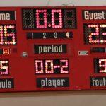 8th Grade Boys' Basketball Defeats Crystal City 35-23