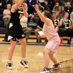Varsity Girls lose to Grandview 29-50  2/3/2020 Hoops for Hope