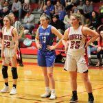Varsity Girls' Basketball defeats Crystal City 60-35             2/17/2020