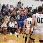 Varsity Boys' Basketball loses to St Pius 71-54