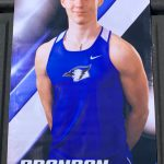 Brandon Perry- Track Senior