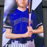 Carson Heine- Baseball Senior