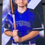 Shannon Dowd- Baseball Senior