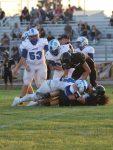 JHS Football defeats Fredericktown 41-6 8/28/2020
