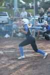 JHS Softball defeats Fredericktown