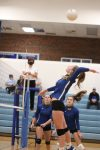 8th Grade Volleyball defeats Crystal City 9/28/20