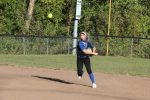 JHS Softball loses to Farmington