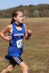 Middle School XC @ West City Park 10/17/20