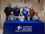 Cattoor Signs to play Softball