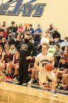 Varsity Boys' Basketball defeats Herculaneum 52-48