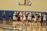 Varsity Girls' Basketball vs Potosi 2/3/21