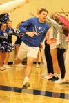 Varsity Boys Basketball Defeat Crystal City  2/5/21