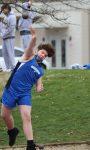 First Middle School Track Meet --Herculaneum 3/23/21