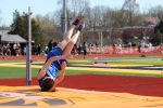 Middle School Track Meet at Festus 3/26/21