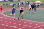 Middle School Track Meet at DeSoto April 9, 2021
