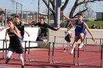 Middle School Track @ Ste Genevieve 4/14/21