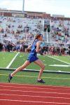 Middle School Track Meet at Festus 5/3/21