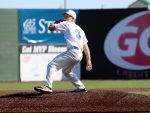 Varsity Baseball vs Hillsboro @ Grizzly Stadium in Sauget, IL 5/12/21