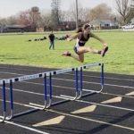 WCHS Track