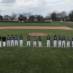 WCHS Baseball