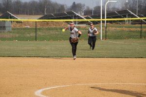 WCHS Lady Falcon Softball