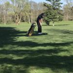 WCHS Boys Golf