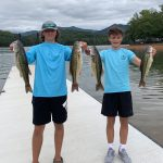 Fishing Team - Grimsley Brothers