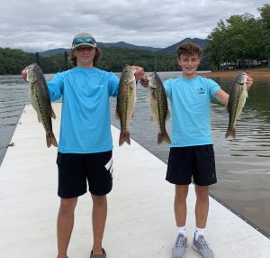 Fishing Team – Grimsley Brothers
