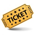 Tickets for Home Basketball Games