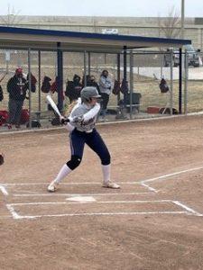 Hunter Softball Vs Granger