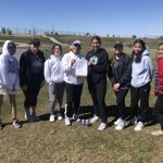 Hunter Girls Golf Teams Shatters Team and Individual Records at Region Match Hosted by Hunter at The Ridge