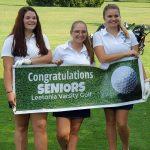 Leetonia Girls Golf Senior Day
