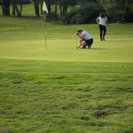 Leetonia Girls Golf edged by Salem Girls