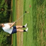 Leetonia Girls Golf squeaks by Lowellville