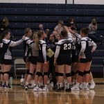 Volleyball News for 9/26/20 game at Campbell