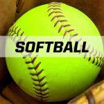 Home Softball Game Added on Thursday 4-22-21
