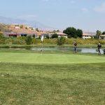 Region Golf Tomorrow