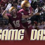 Football State Playoff vs Dixie Oct 30th 6:00pm @ CHS