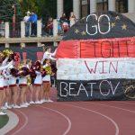 Football vs Canyon View