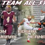 4A Football 1st Team All-State