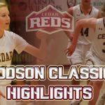 Hodson Classic Highlights