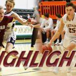 Basketball Highlights vs. Snow Canyon Girls and Boys
