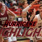Boys and Girls vs. Hurricane Highlights
