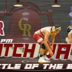 BATTLE OF THE BELL TONIGHT