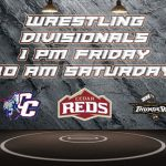 Wrestling Divisionals Watch Here