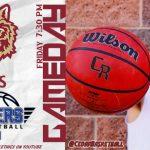 Watch Cedar Reds take on the Dixie Flyers tonight 7:30 PM