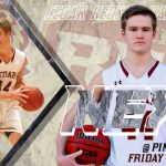 Boys Basketball visits Pine View Tonight 7:30 PM