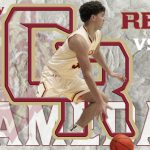 Reds Host the Mustangs Tonight 7:30 PM.